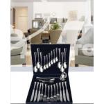 Столовые приборы из серебра по ценам производителя!
