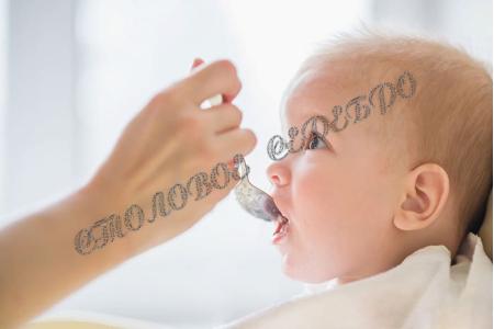 Зачем дарить ребенку серебряную ложку?