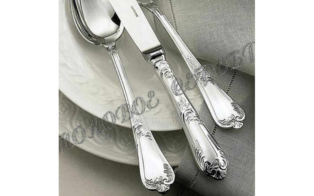 Чем отличается мельхиор от серебра?