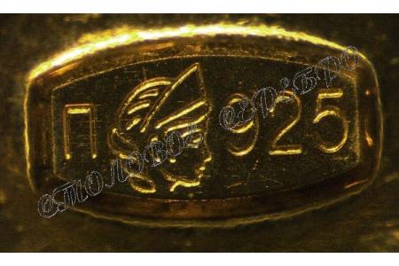 Идентификация драгоценных металлов ч.1 (проба)