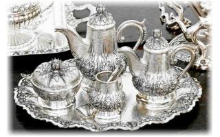 <Инвестиции в серебро