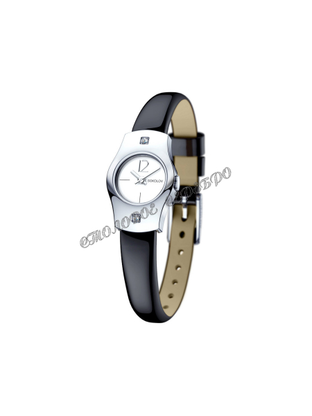 Женские серебряные часы Limited Edition SOKOLOV 123.30.00.001.04.09.2