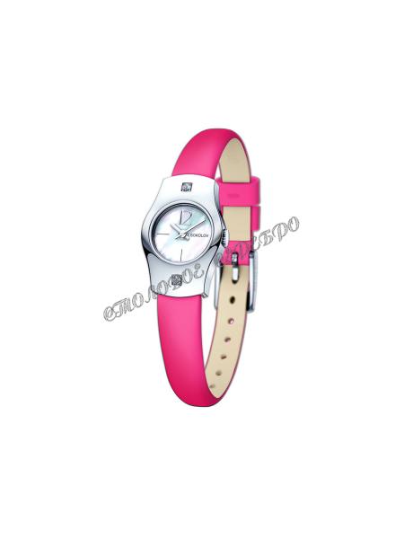 Женские серебряные часы Limited Edition SOKOLOV 123.30.00.001.05.05.2