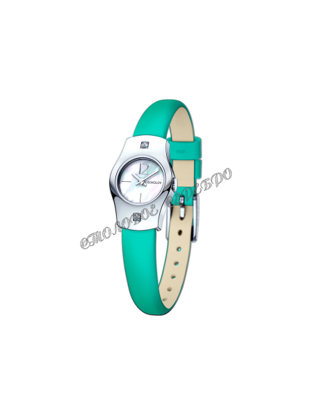 Женские серебряные часы Limited Edition SOKOLOV 123.30.00.001.05.07.2