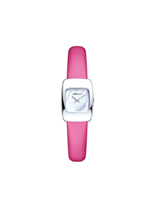 Женские серебряные часы Limited Edition SOKOLOV 124.30.00.000.05.05.2