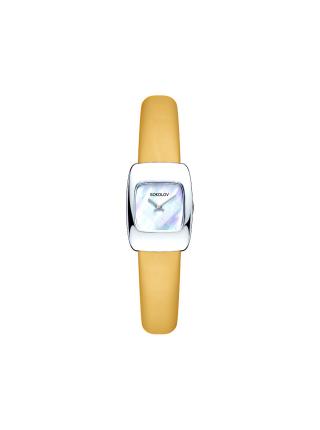 Женские серебряные часы Limited Edition SOKOLOV 124.30.00.000.05.04.2