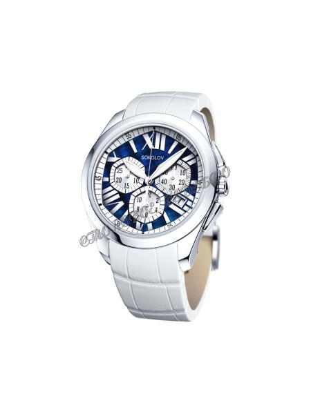 Женские серебряные часы Limited Edition SOKOLOV 148.30.00.000.09.02.2