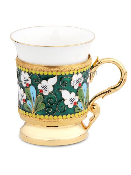 Чашка с эмалью  42518000000