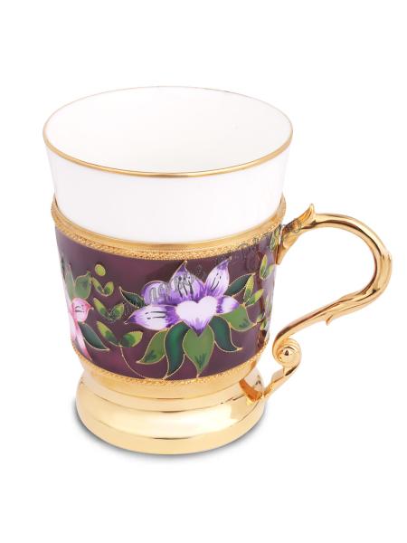 "Чашка ""Лилия""  42506"