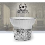 Серебряные чайные коллекции