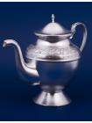Серебряный чайник №11