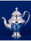 Серебряный чайник №14