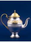Серебряный чайник №7