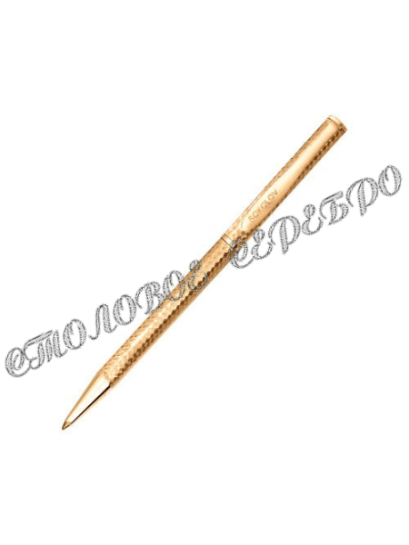 Серебряная ручка SOKOLOV 93250003