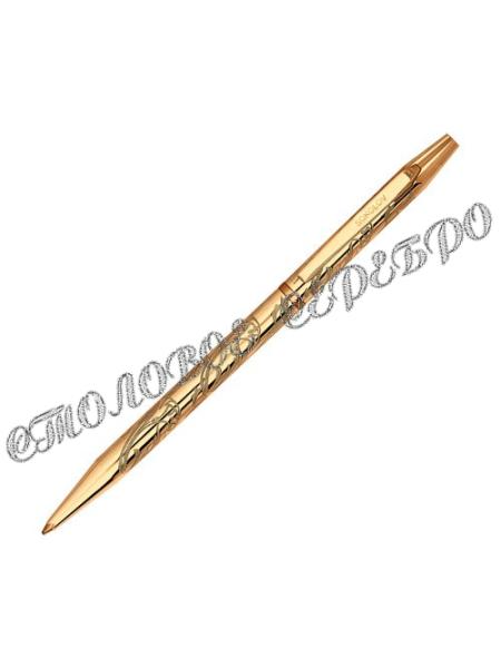 Серебряная ручка SOKOLOV 93250006