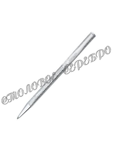 Серебряная ручка SOKOLOV 94250005