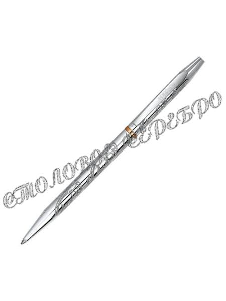 Серебряная ручка SOKOLOV 94250006
