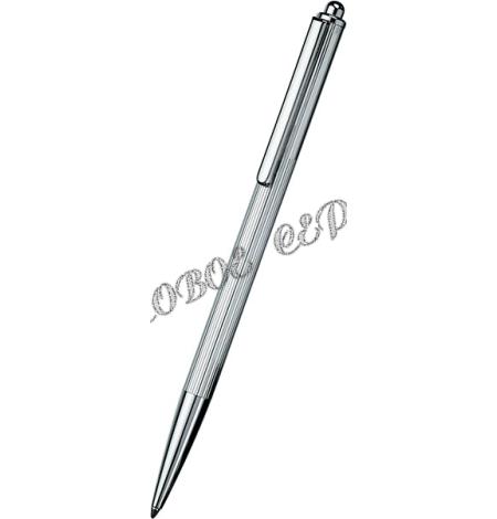 "Серебряная ручка ""Otto Hutt"" E003-60132"