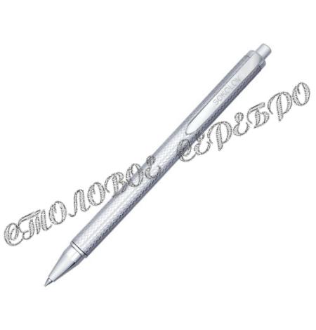 Серебряная ручка SOKOLOV 94250028