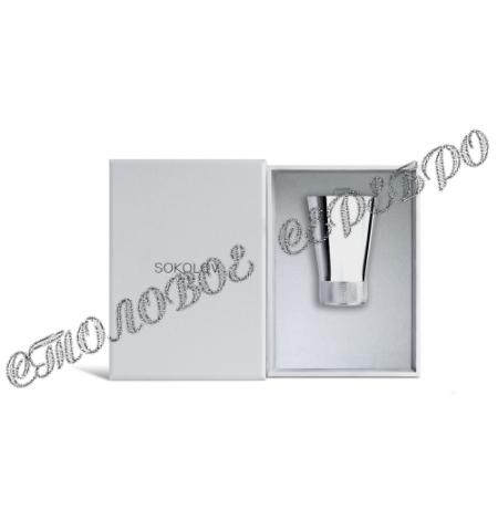 Серебряная стопка 2301030005