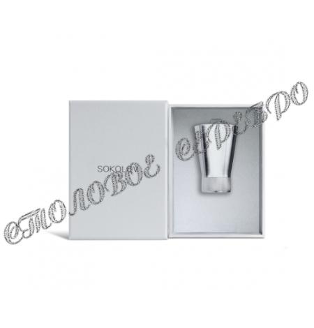 Серебряная стопка 2301030012