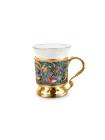 Серебряный кофейный набор  арт. 33465