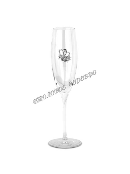 Бокал для шампанского 41180