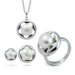 Комплекты из серебра